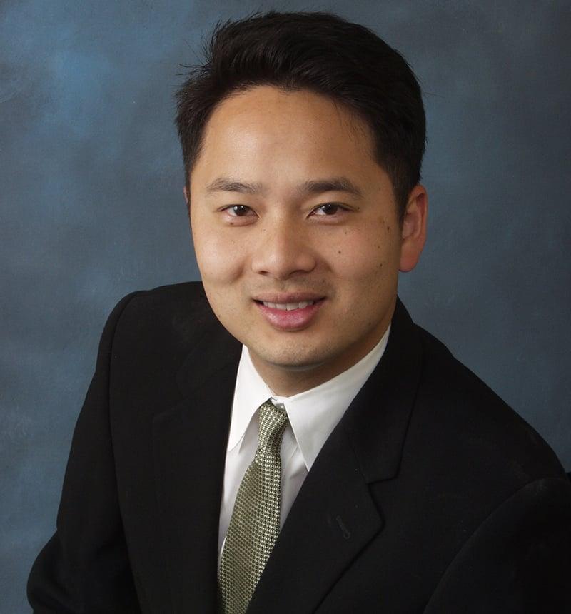 Dr. Justin Pham photo