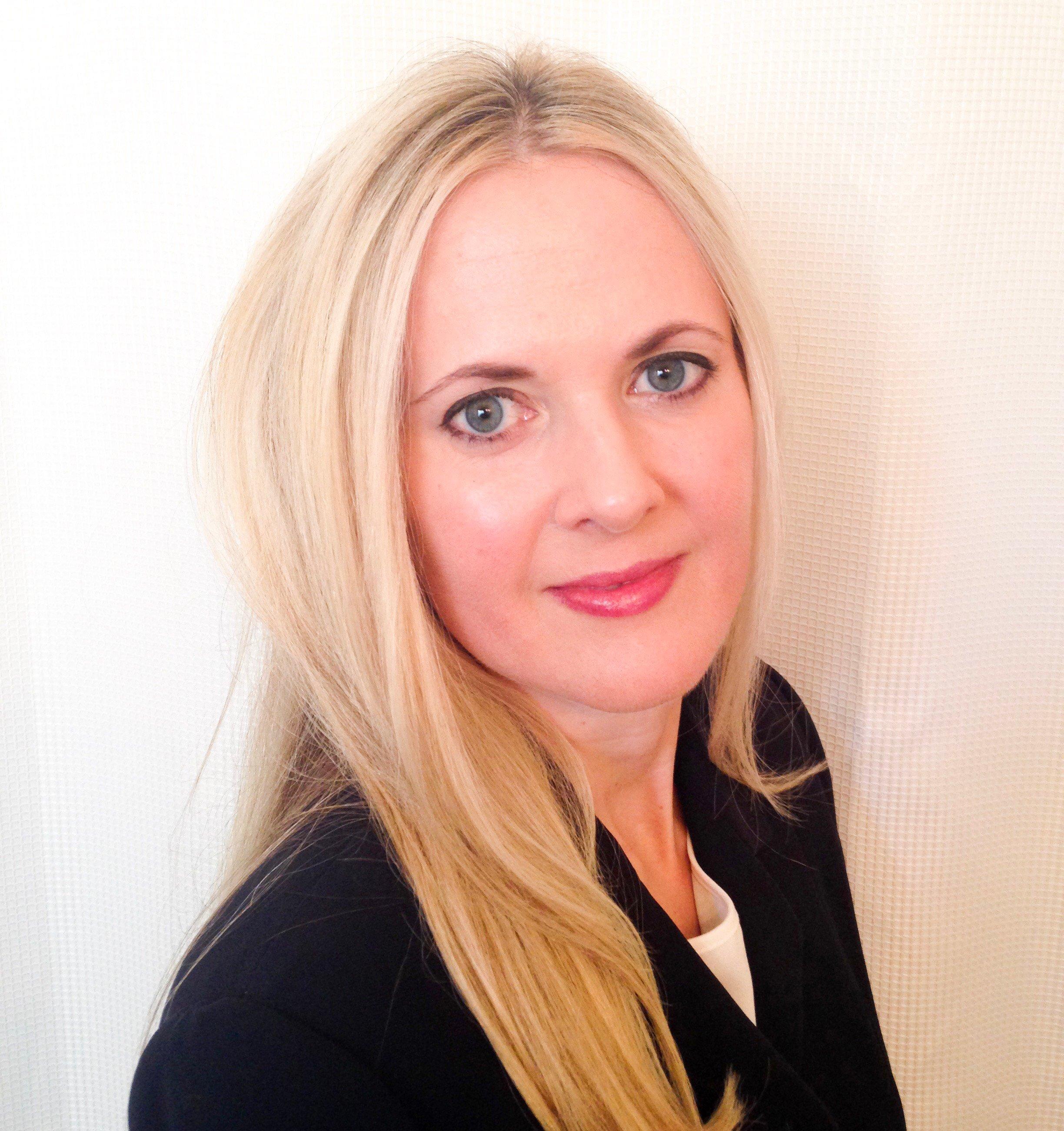 Dr. Kirsten Nicholas