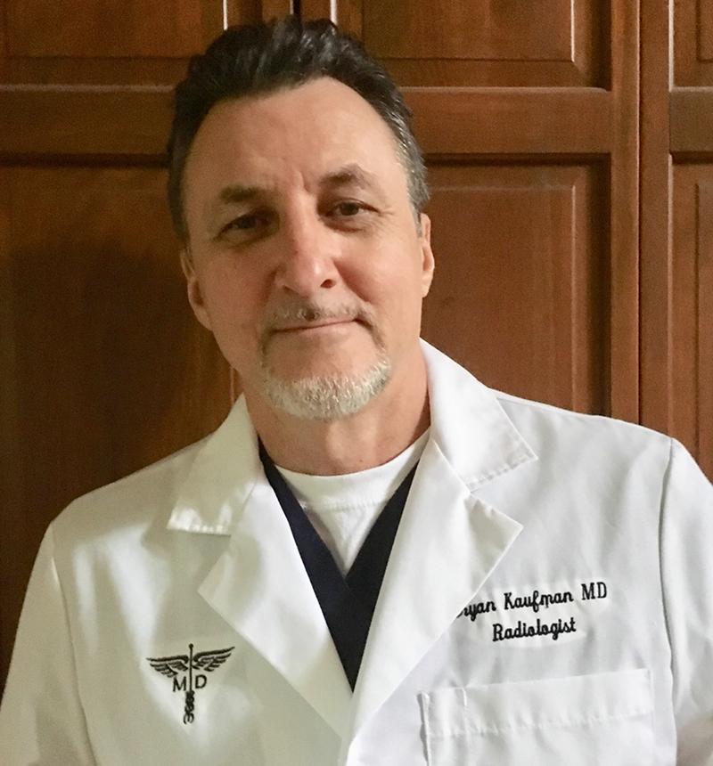 Dr. Kaufman