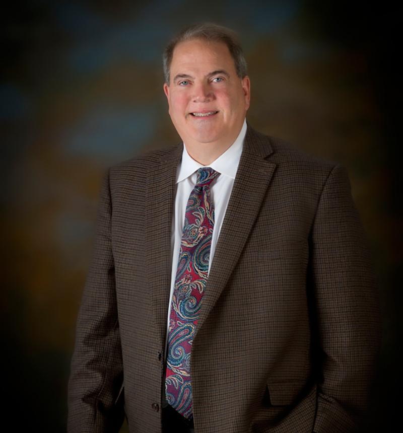 Richard Alan Blake, MD