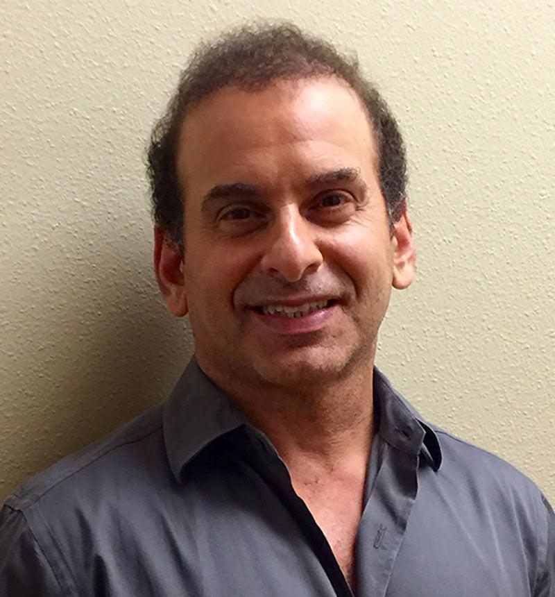 Robert Rabiea, MD