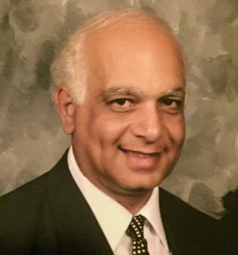 Shahir Aiad, MD