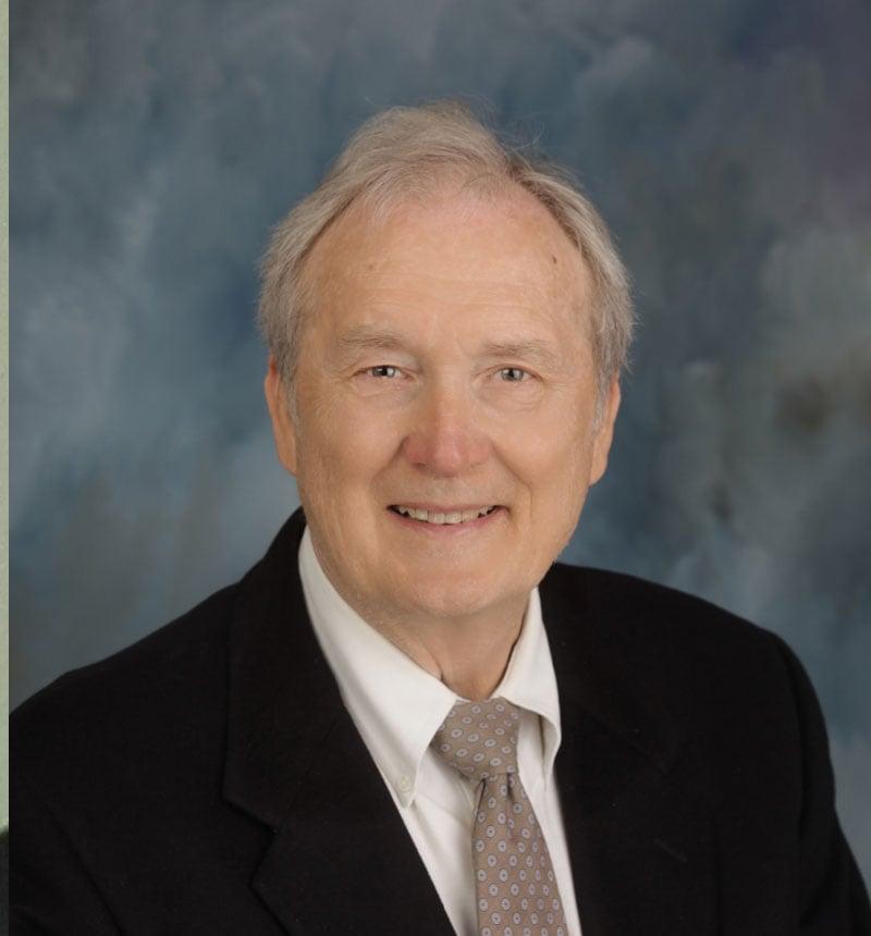 William L. Cooper, MD