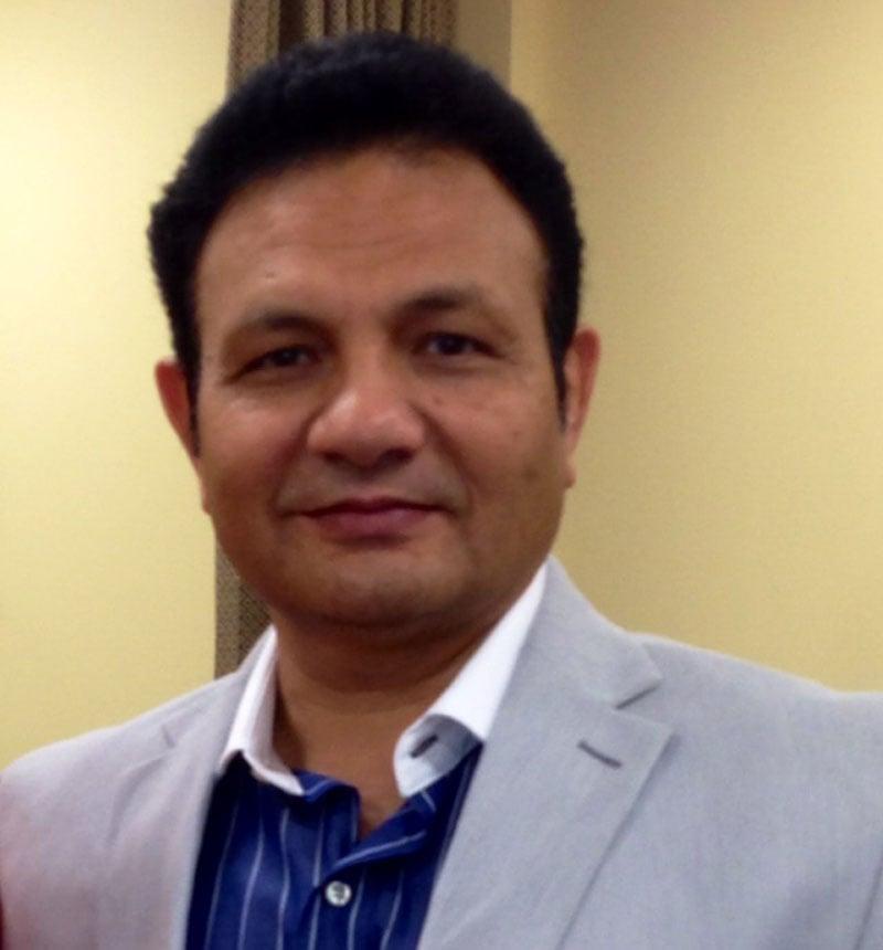 Nayyar Islam, MD
