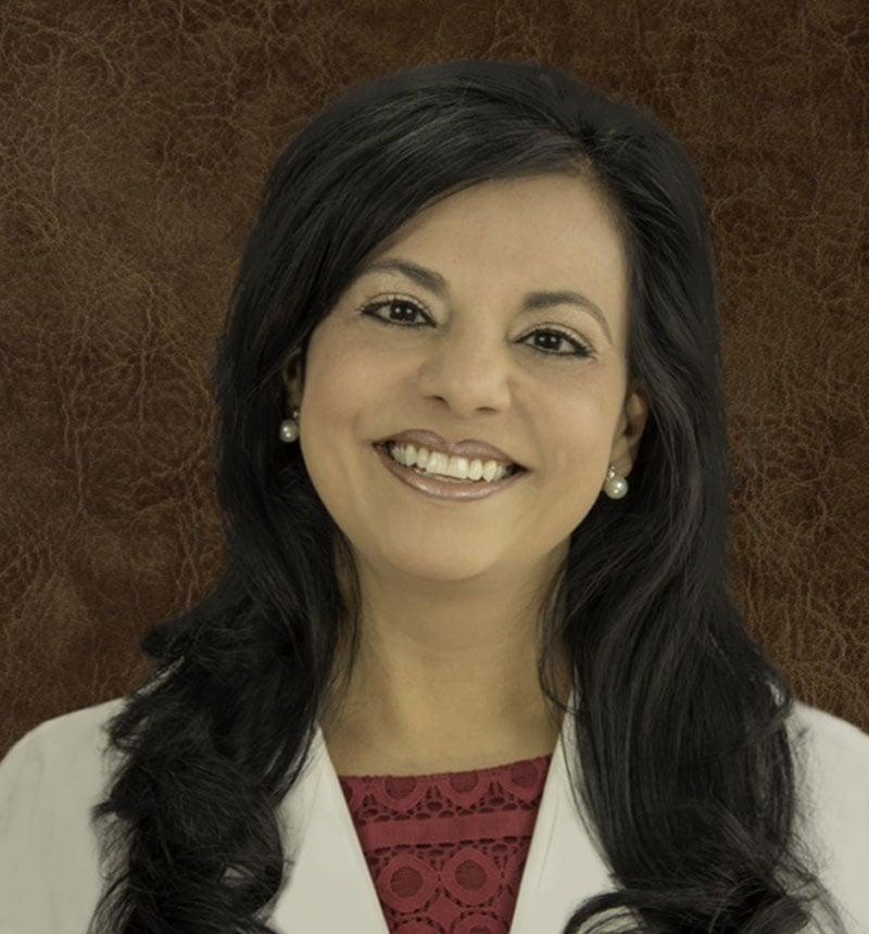 Sita Pattani Shah, MD