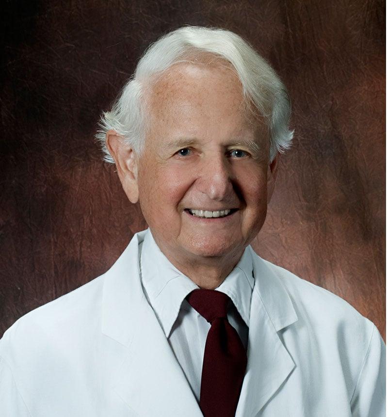 Ernest Wollin, MD