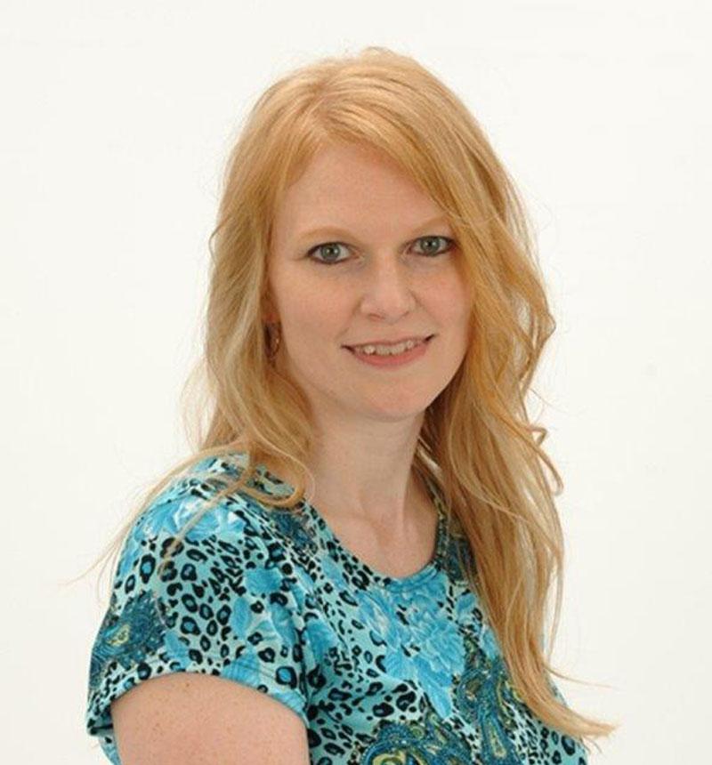 Melanie Humphries