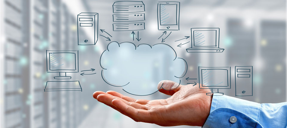 Advanced Cloud-Based PACS Technology and Data Storage