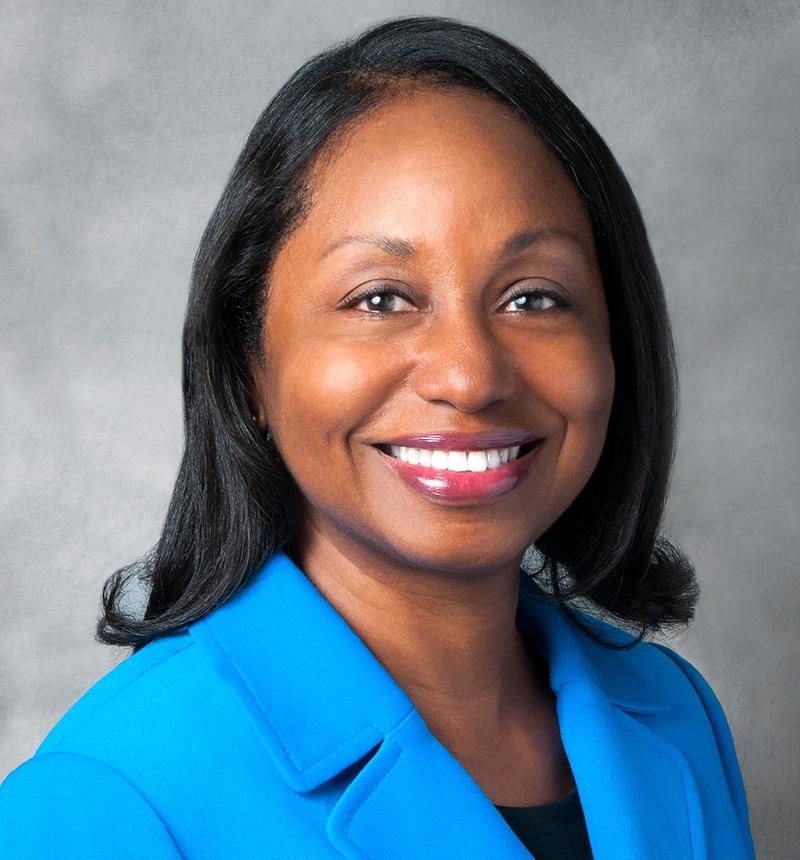 Farah Brown, MD